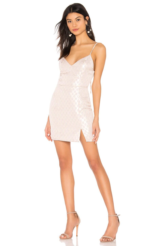 Rosanna Mini Dress