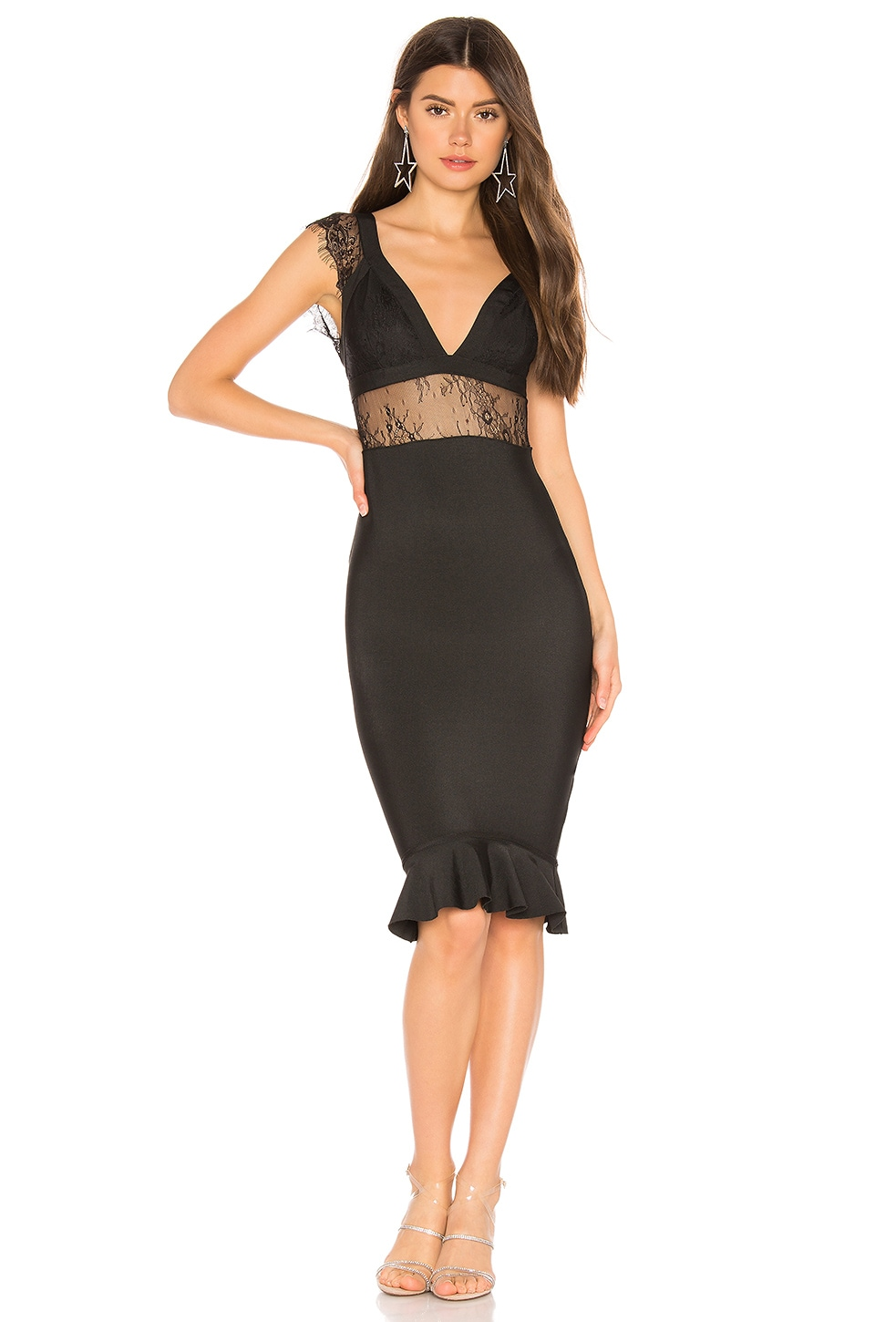 Adeliaide Lace Dress
