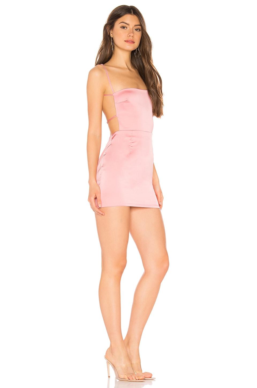 Sienna Strappy Back Dress