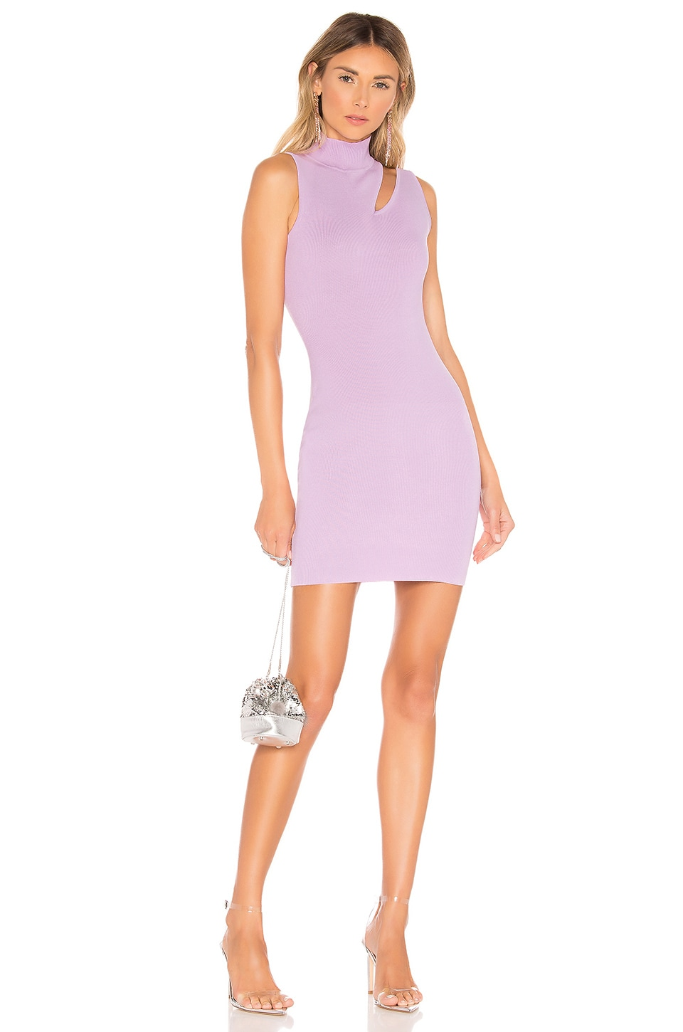 Hensley Mini Dress