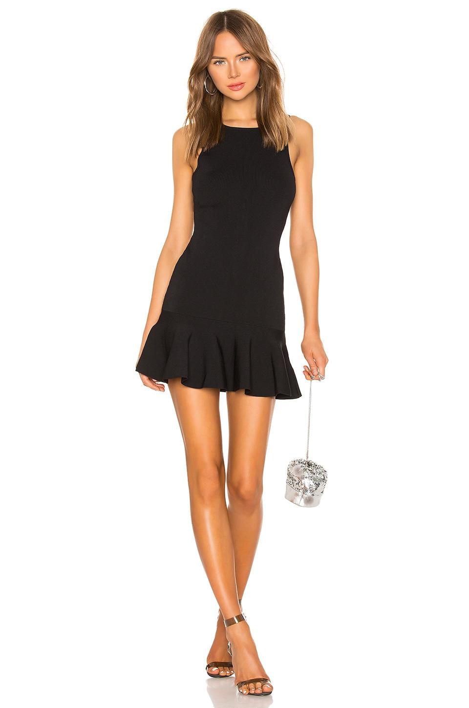 Jazzie Ruffle Dress