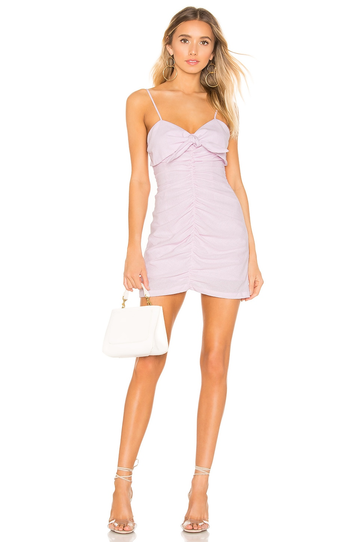 Annie Mini Dress