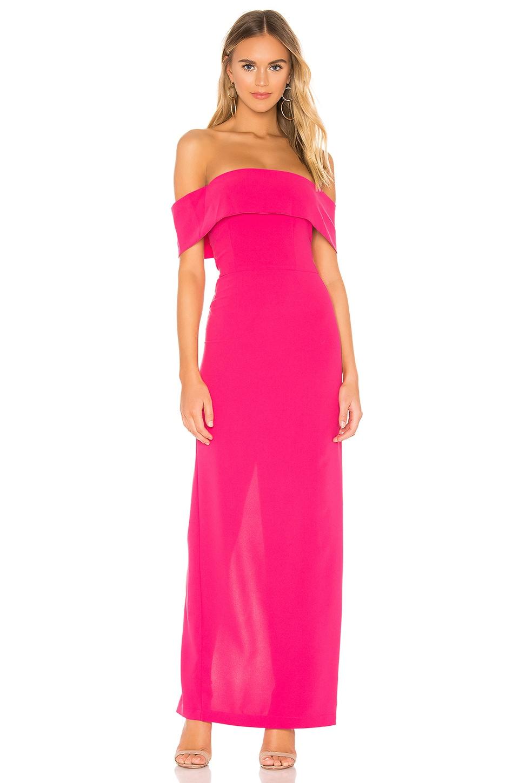 Aubrey Maxi Dress
