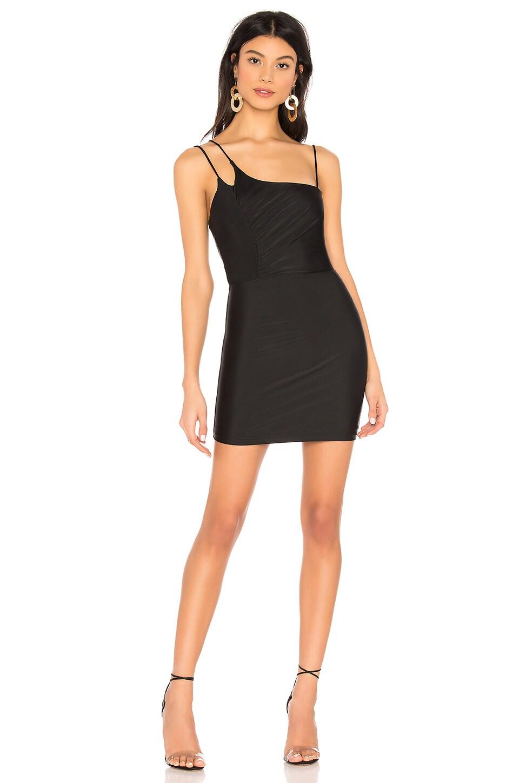Martina Asymmetrical Dress