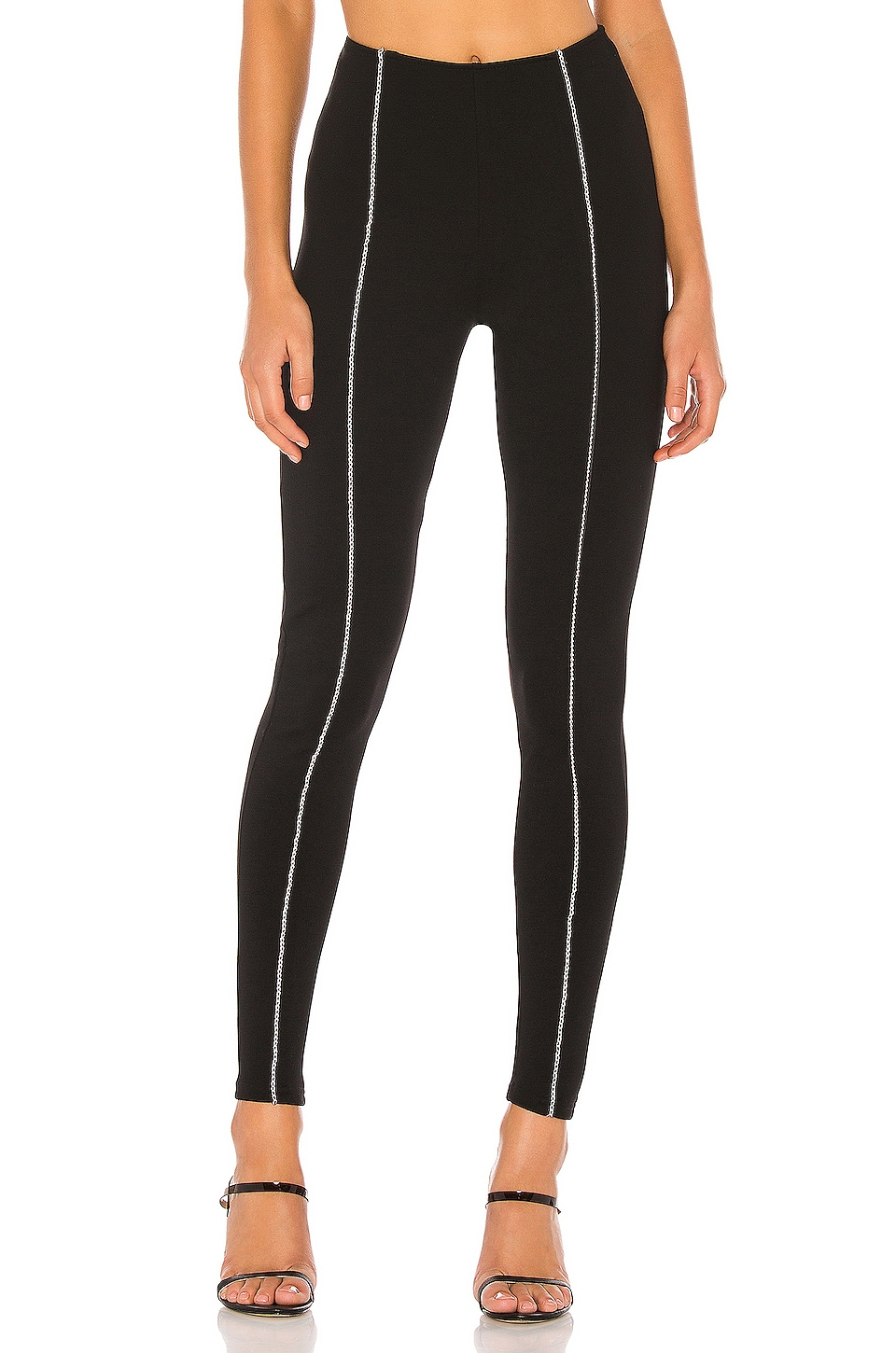 superdown PANTALON SLIM MICHELLE STALLION