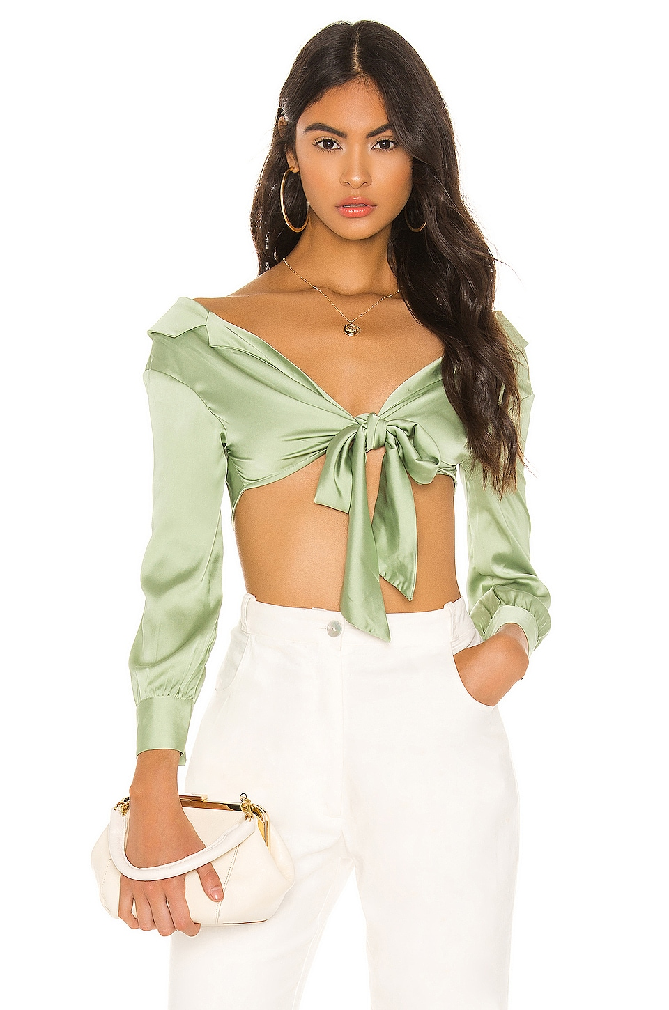 Fiona Off Shoulder Top