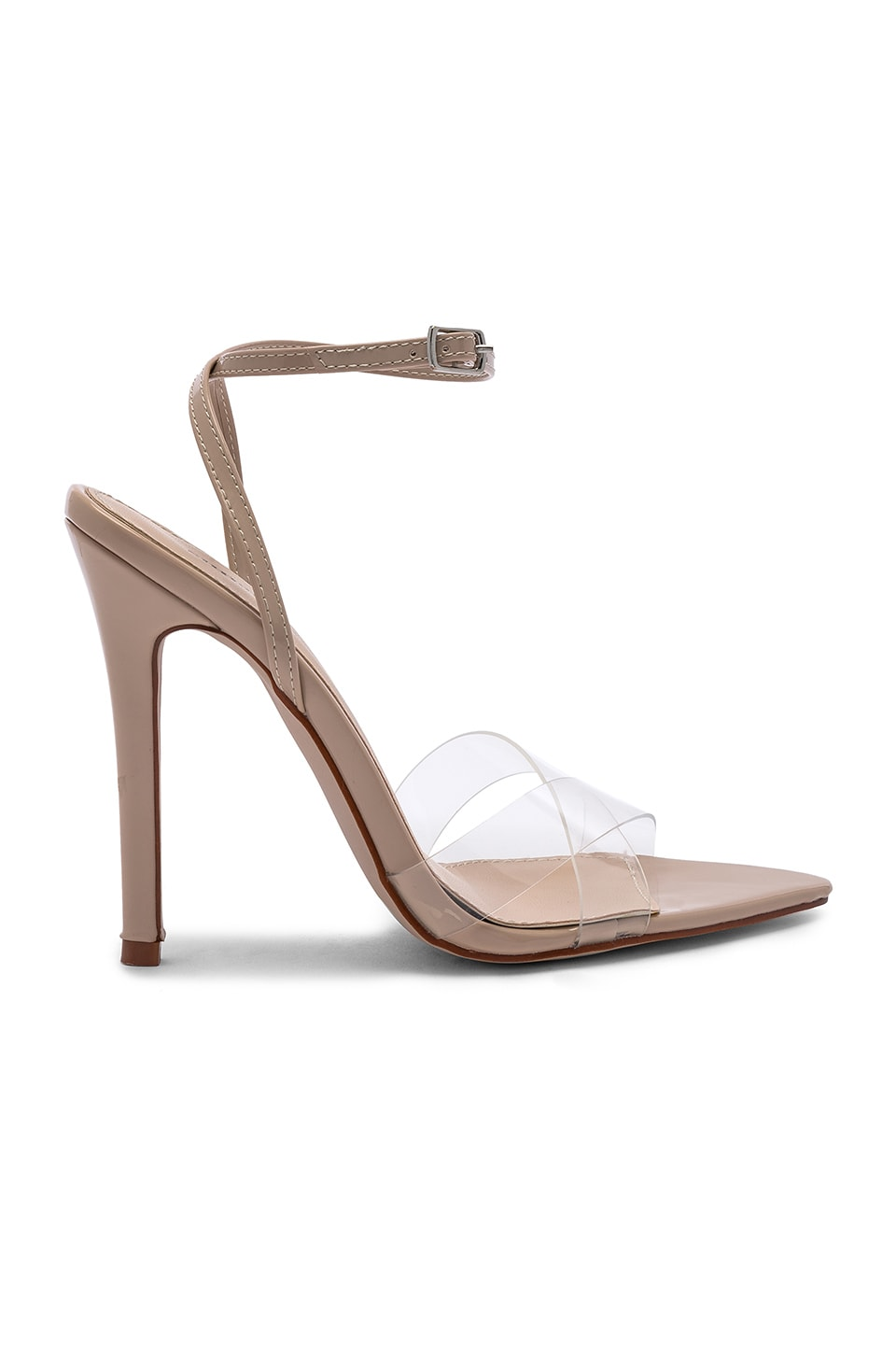 superdown Kaia Heel in Nude