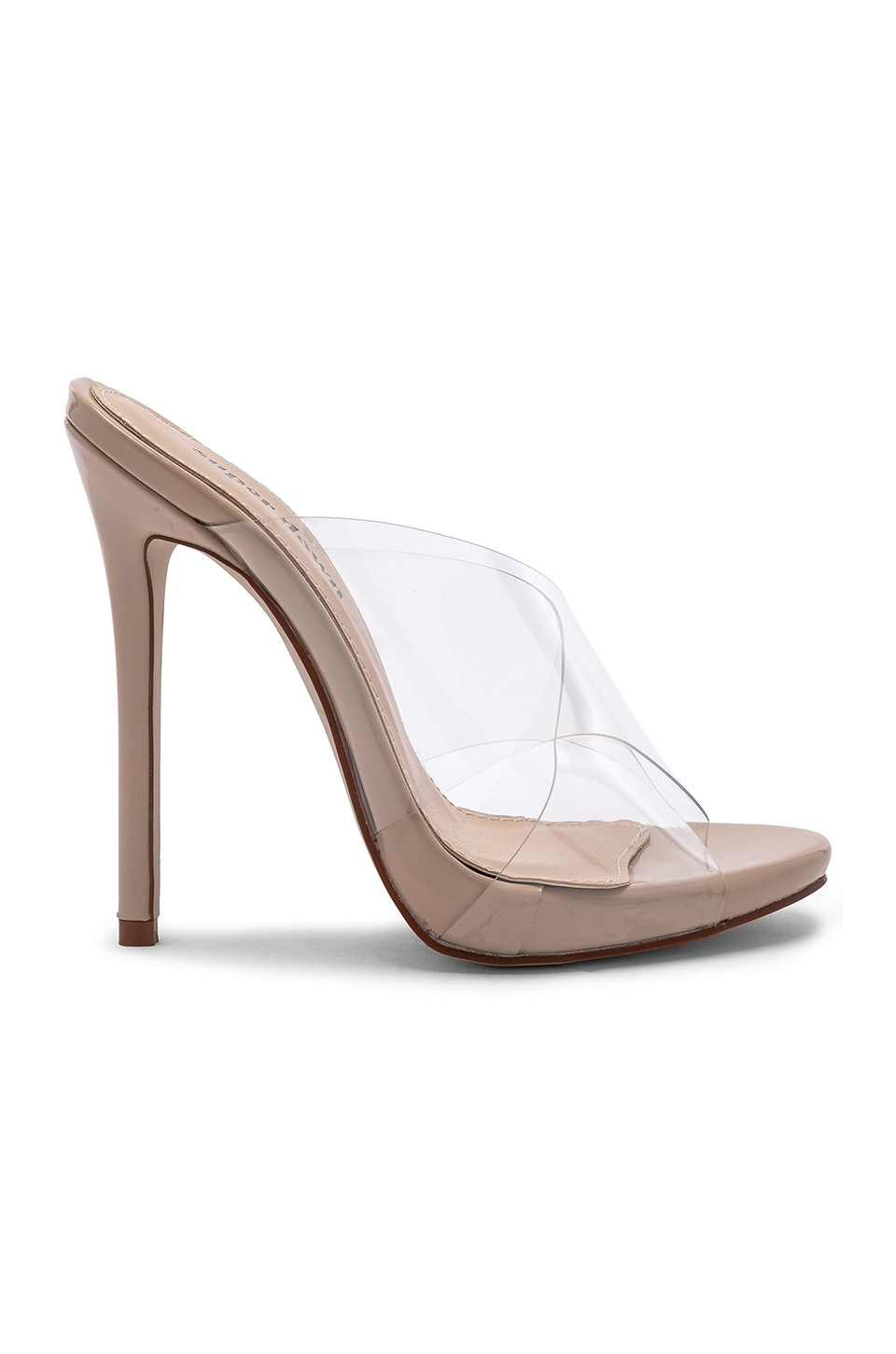 superdown Coco Heel in Nude
