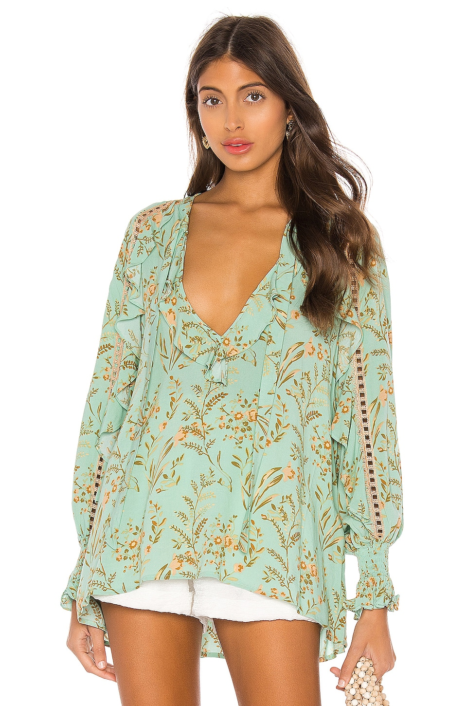 Spell & The Gypsy Collective BLUSA MAISIE