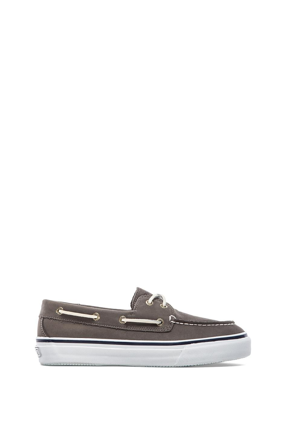Sperry Top-Sider Bahama Washable in Grey