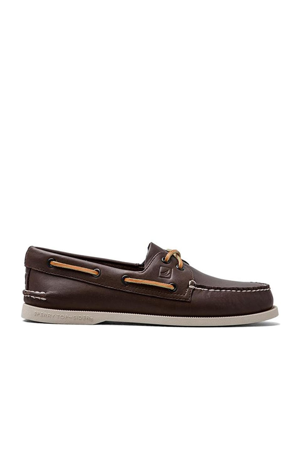 Sperry Top-Sider A/O in Classic Brown