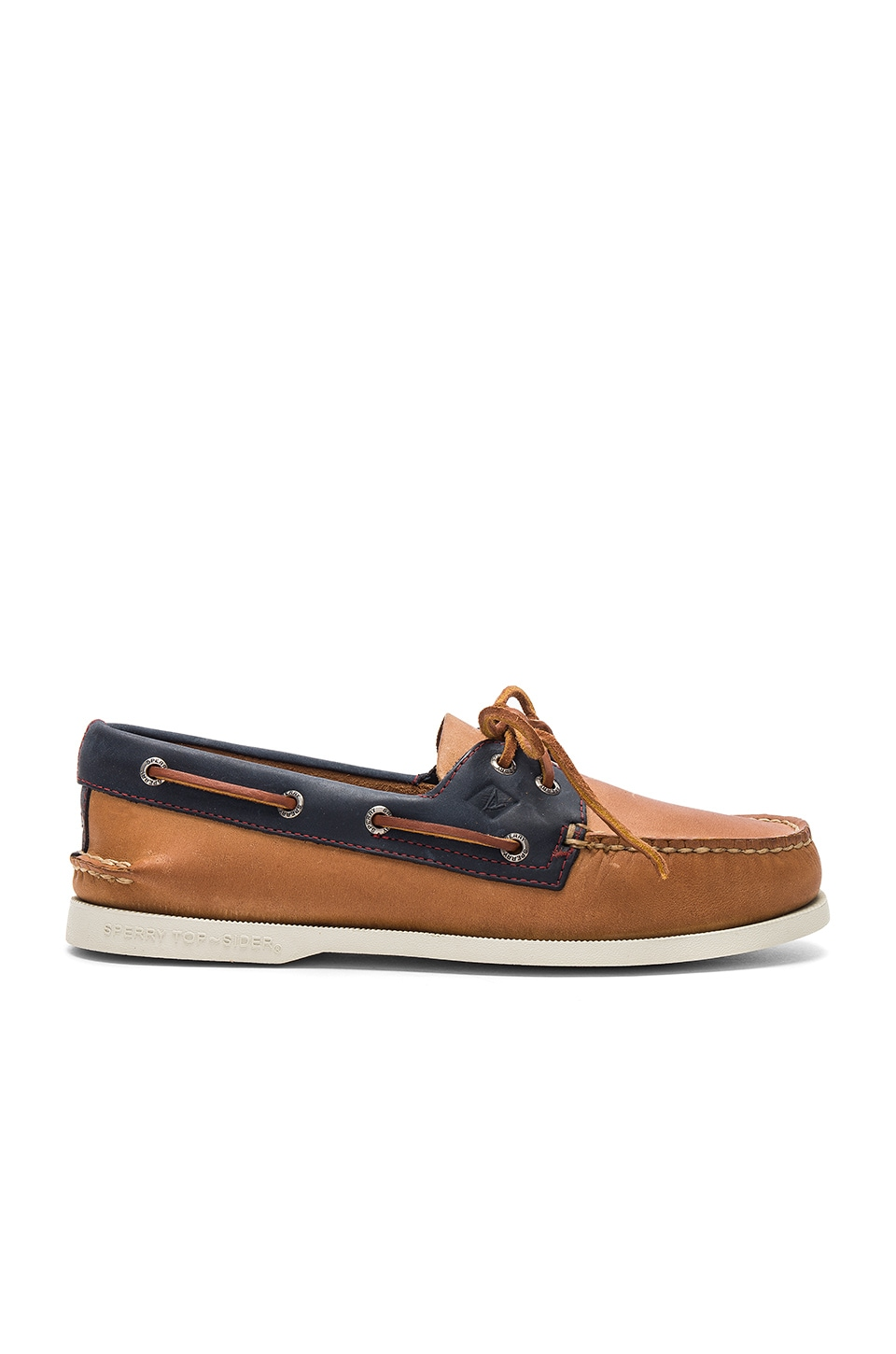 AO 2 Eye Sahara Pack by Sperry Top-Sider