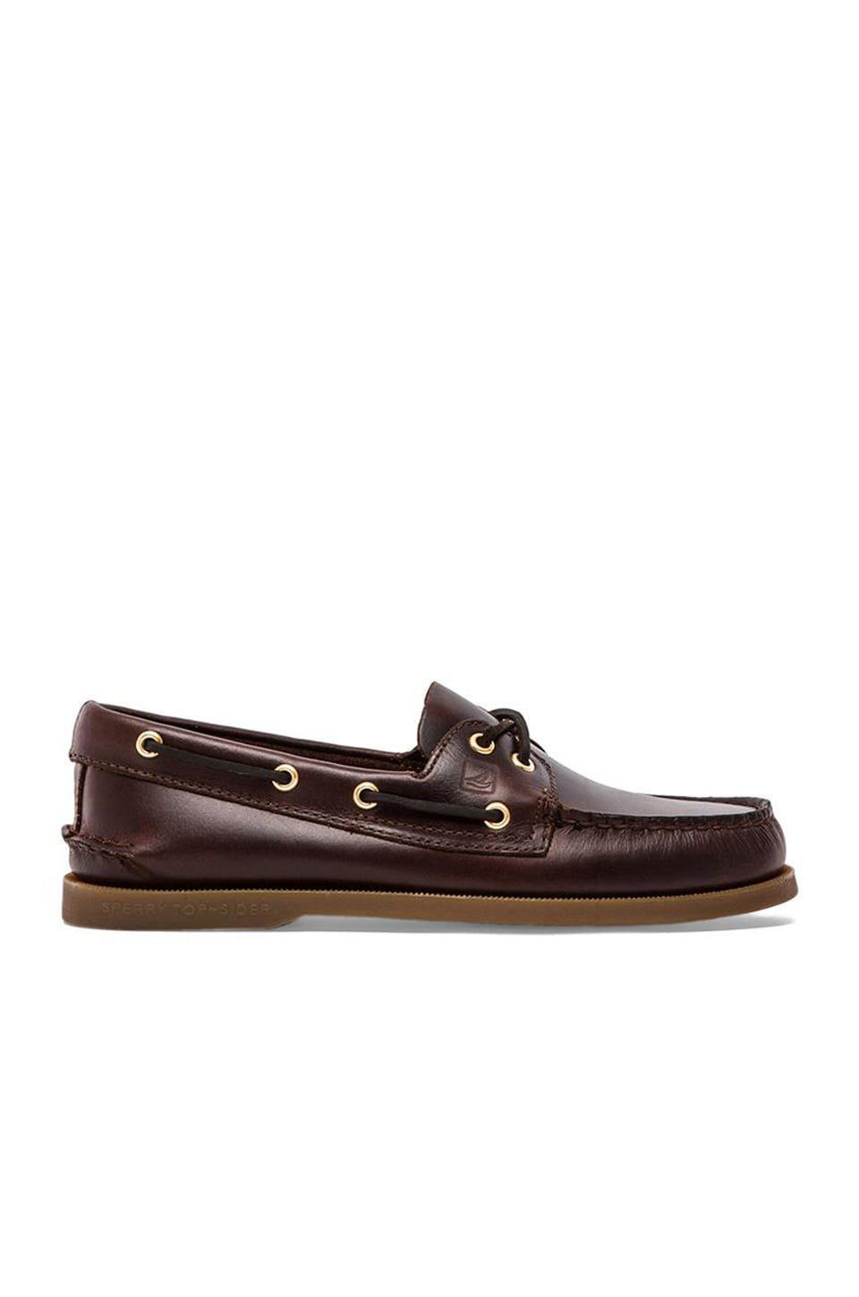 Sperry Top-Sider A/O in Amaretto