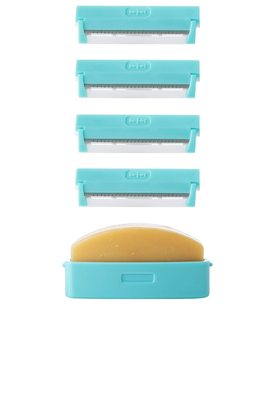 Sphynx Refill Pack in Teal The Deal