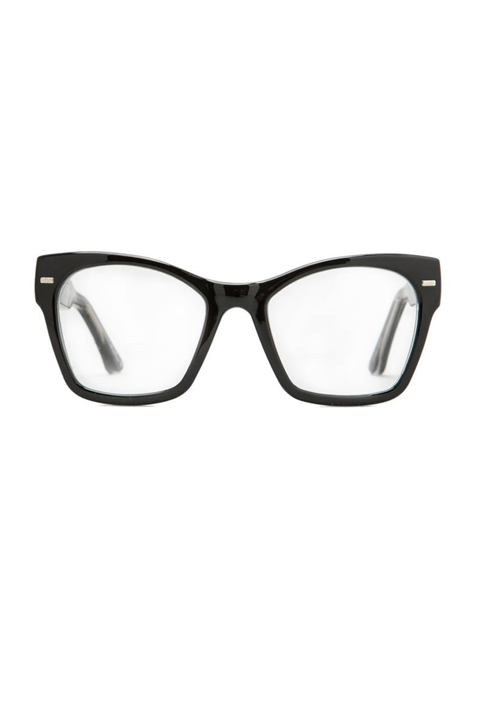 Spitfire Coco in Black/Clear