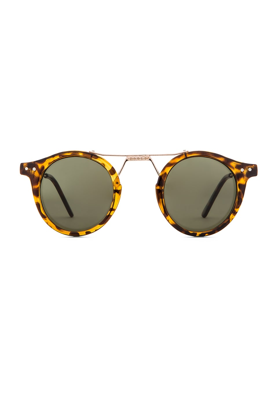 Spitfire PR 52 in Tortoise & Black