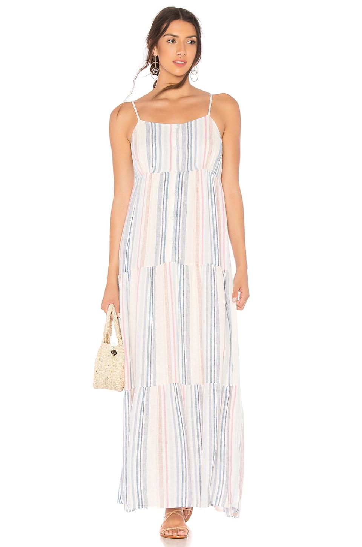 Acro Iris Maxi Dress