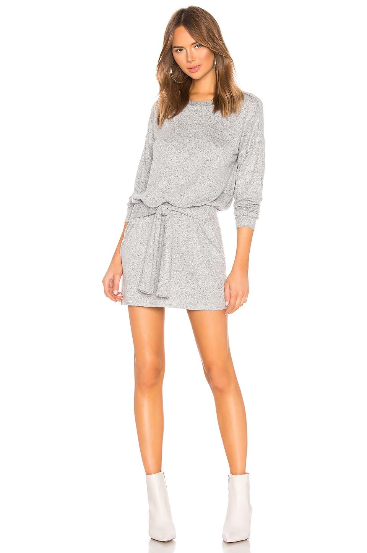 Addison Jersey Mini Dress