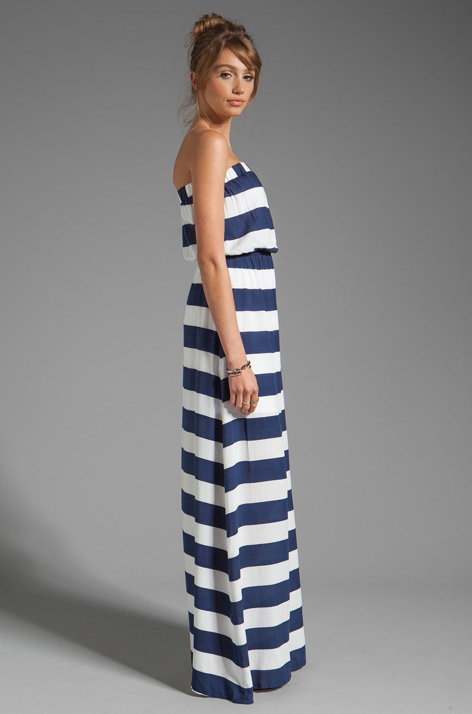 Navy And White Striped Dress Cocktail Dresses 2016