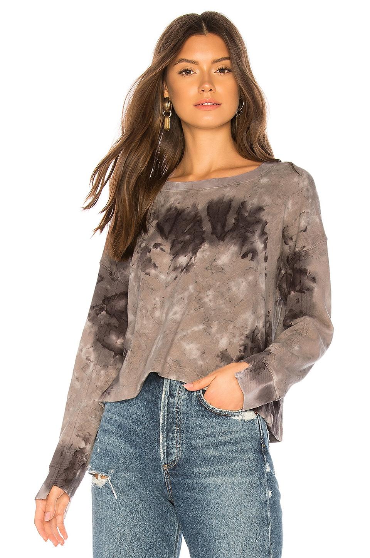 Crescent Sweatshirt