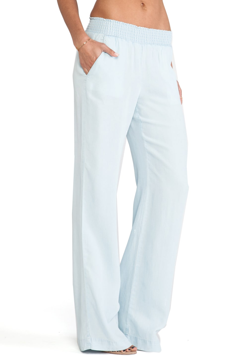 splendid wide leg pants - Pi Pants