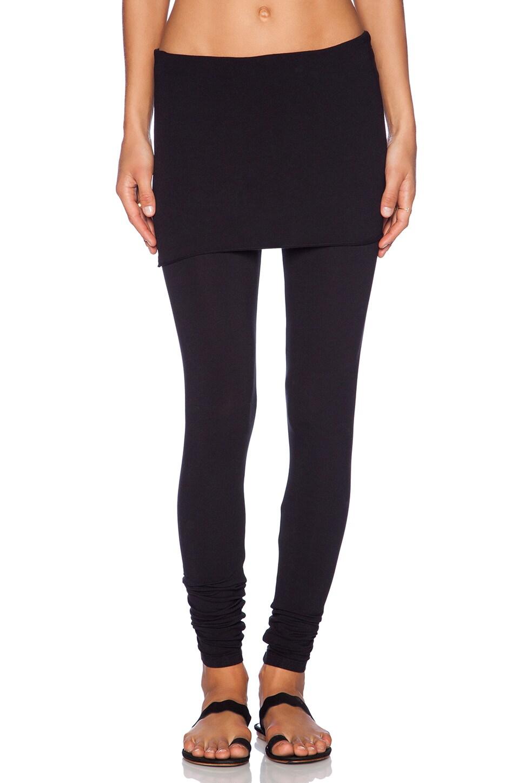 Splendid Legging in Black