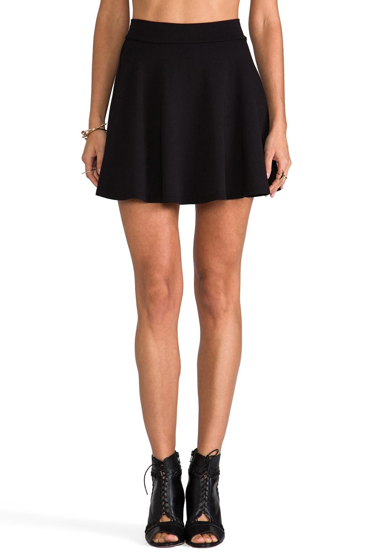 Splendid Skirt in Black