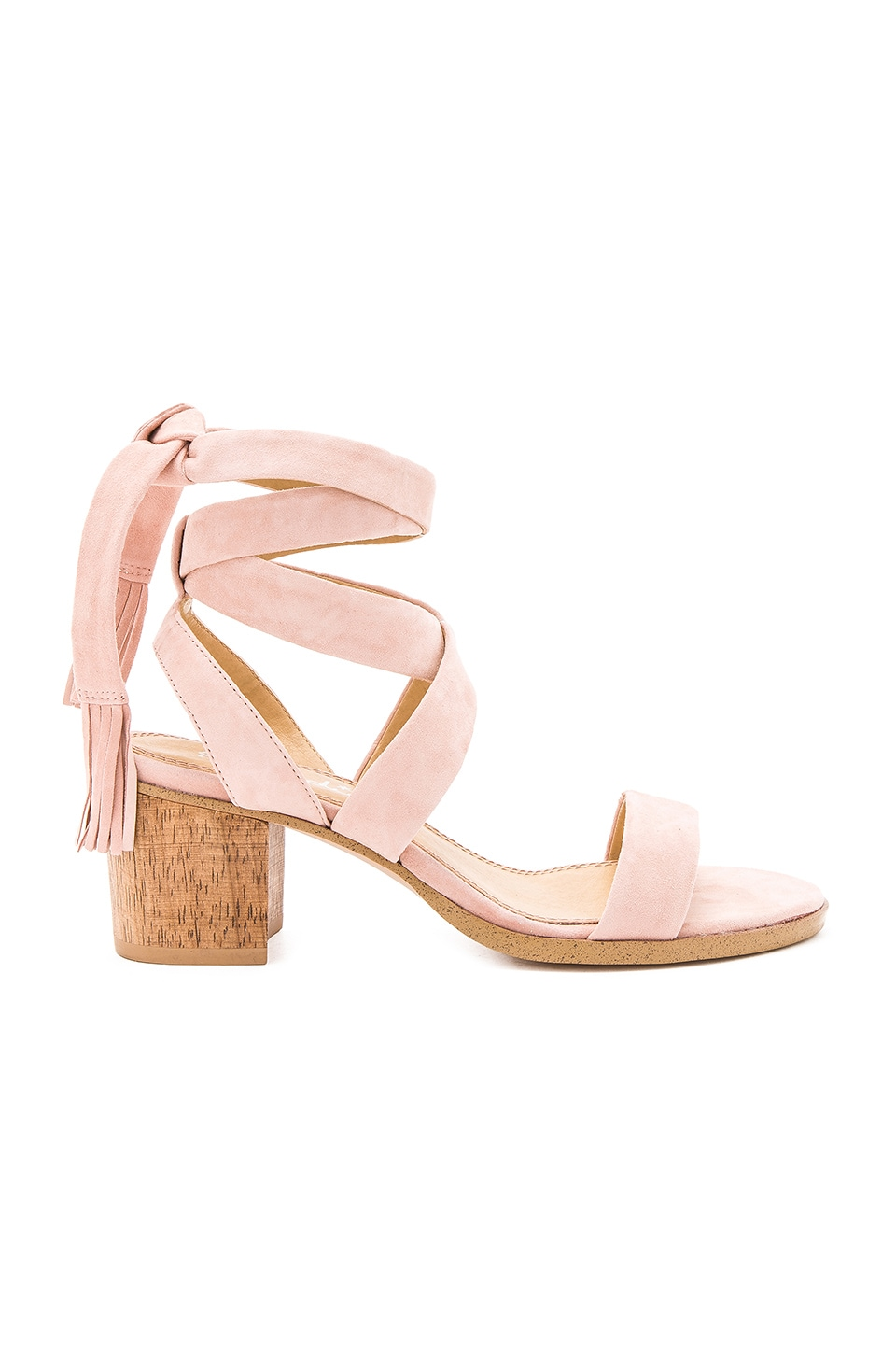 Janet Sandal by Splendid