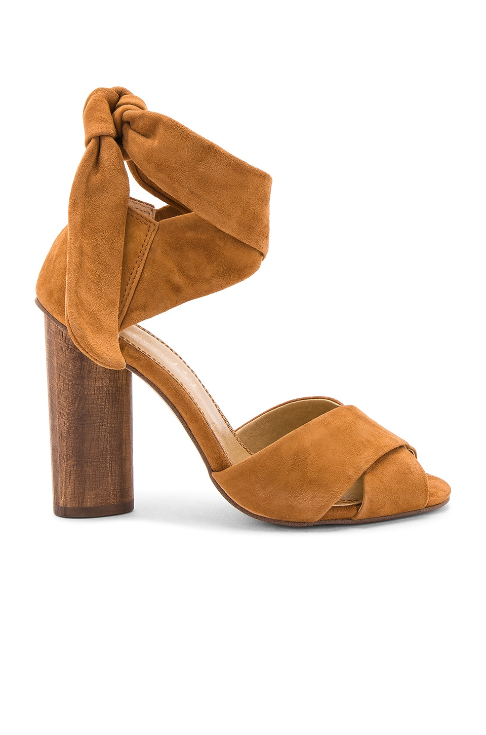 Johnson Heel by Splendid