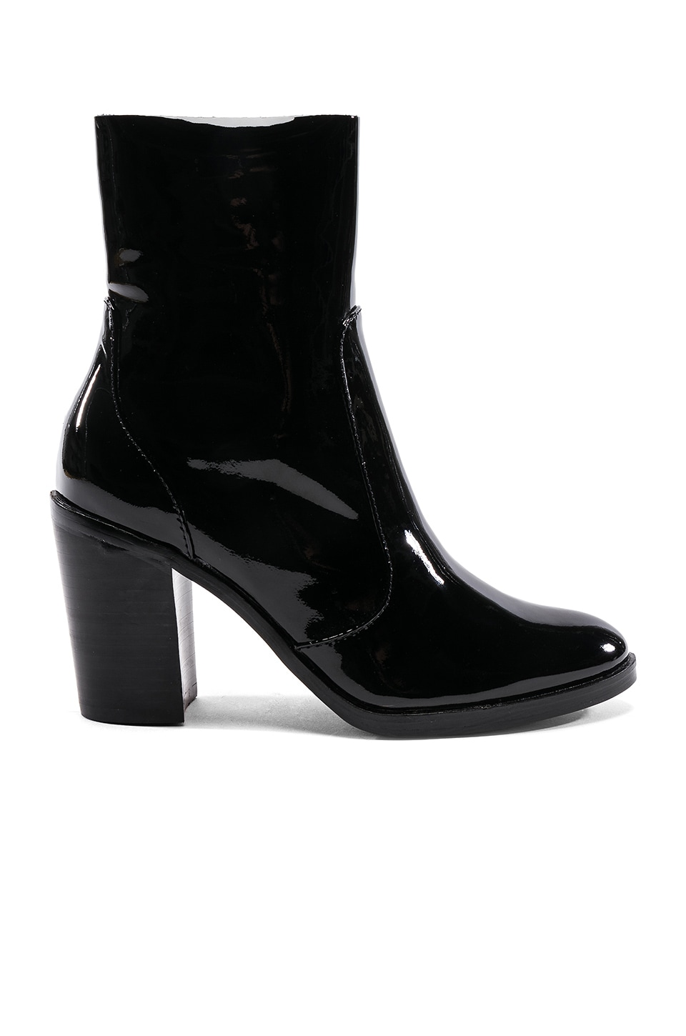 3ad83dac41d Splendid Roselyn Bootie in Black | REVOLVE
