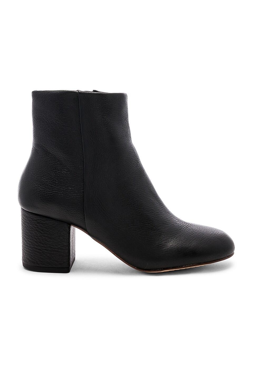 Nixie II Boot