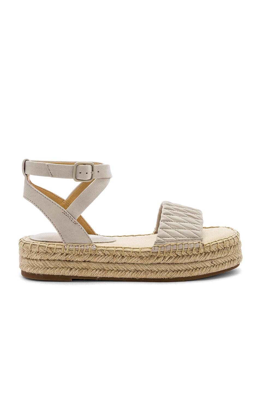 Splendid Seward Sandal in Light Grey
