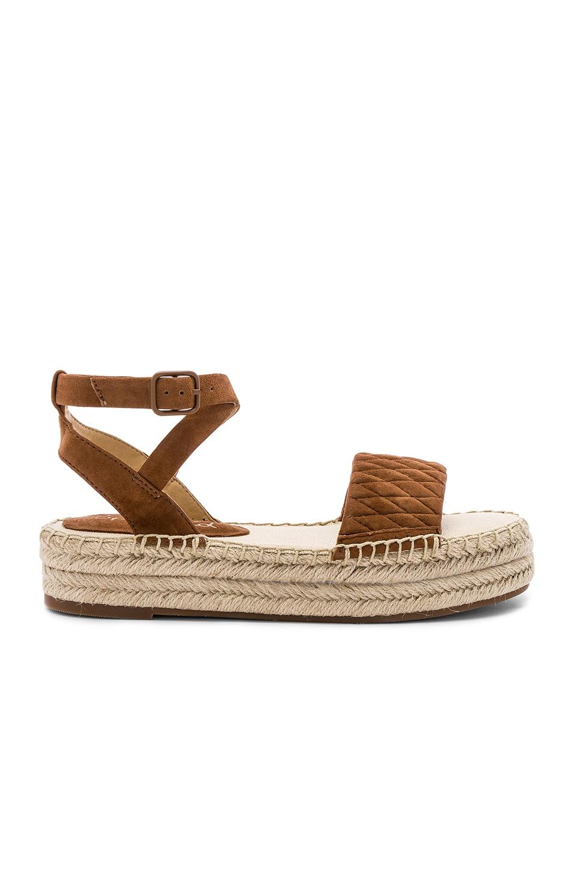 Splendid Seward Sandal in Chestnut