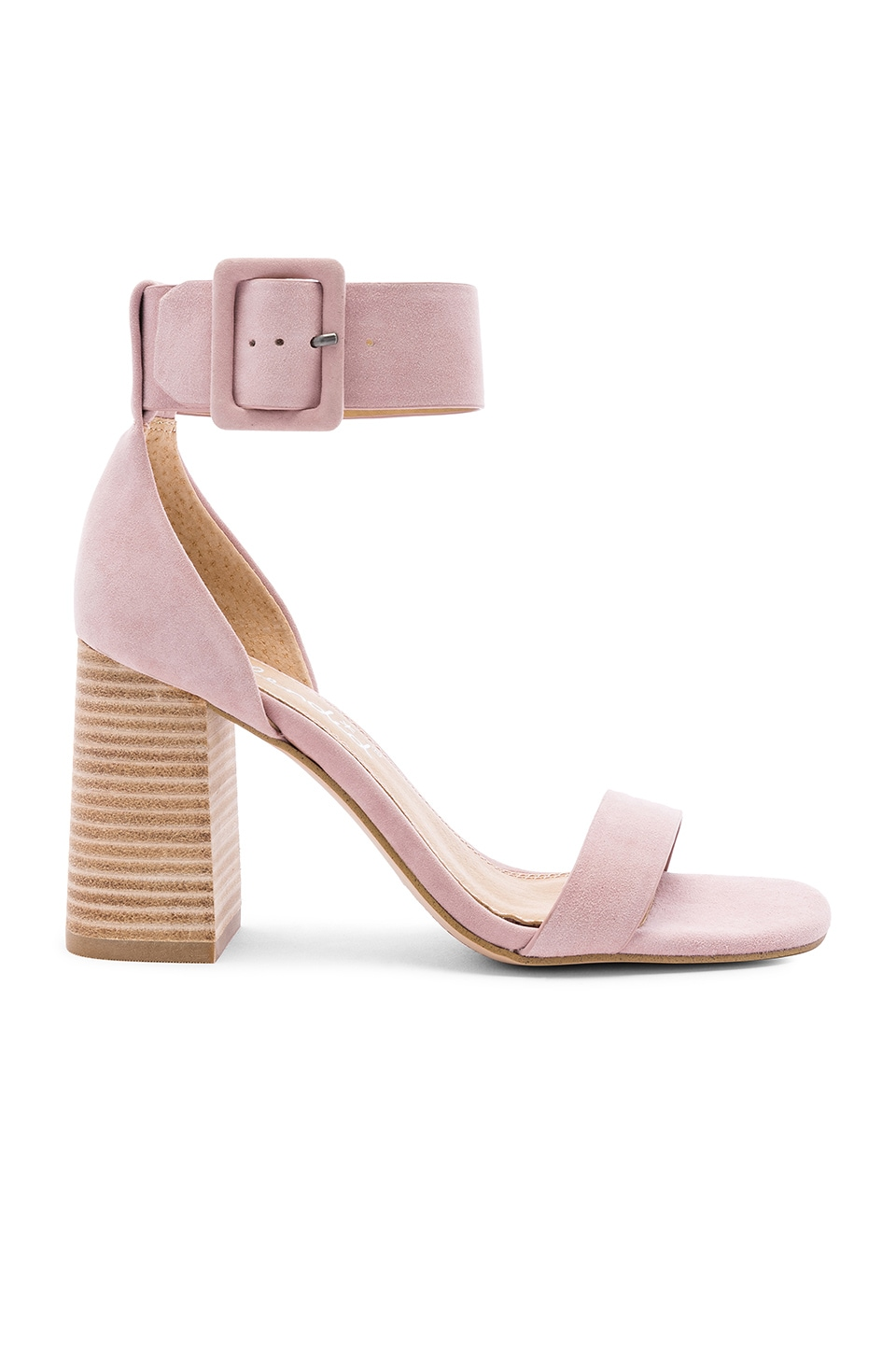 Splendid Siri Heel in Rose