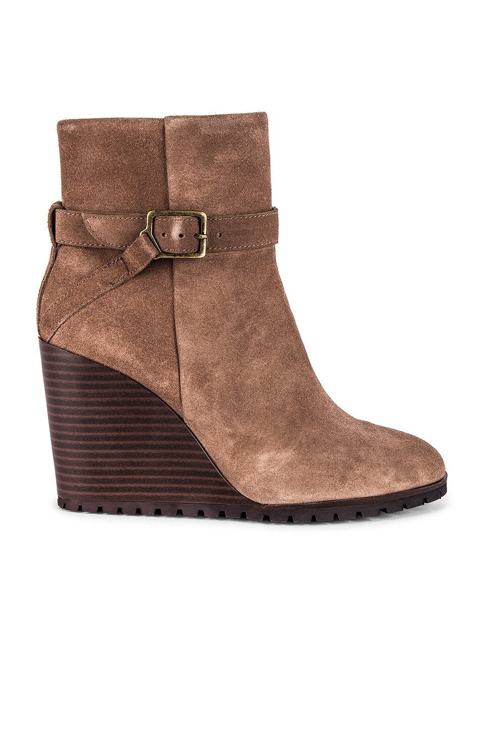 Splendid Pascal Bootie in Light Brown