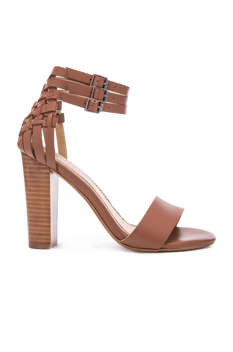 Jena Heel by Splendid