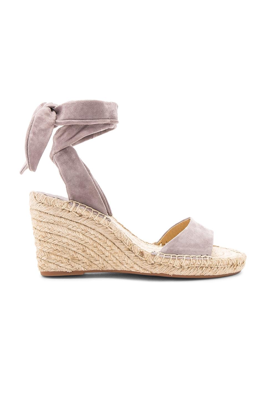 Splendid Joelle Sandal in Light Grey