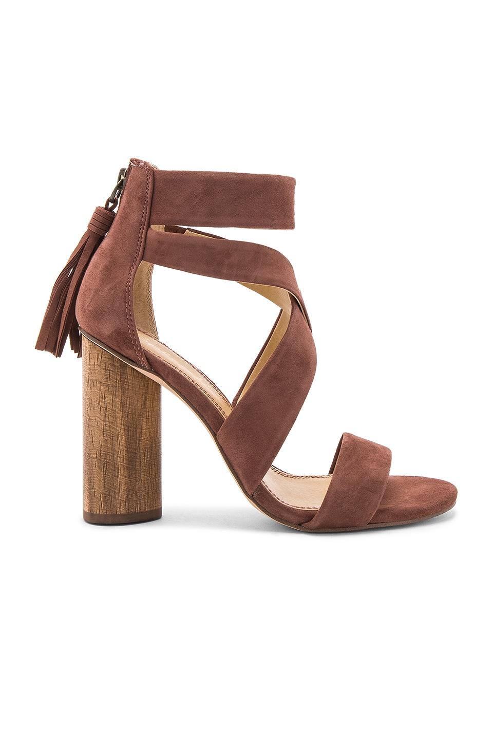 Jara Heel by Splendid