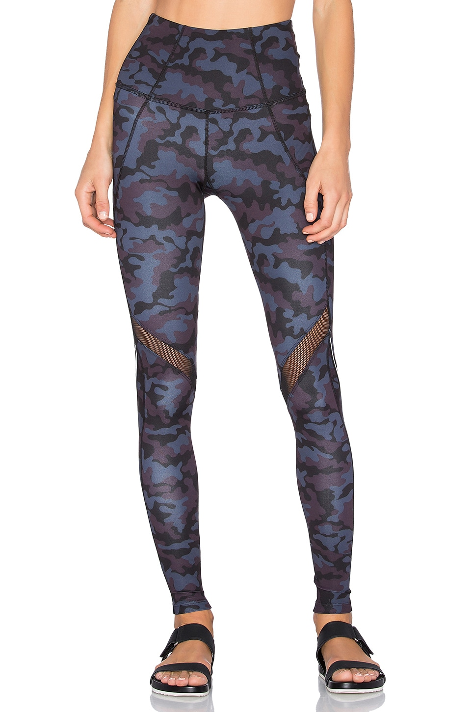 Portia High Waist Leggings by Splits59