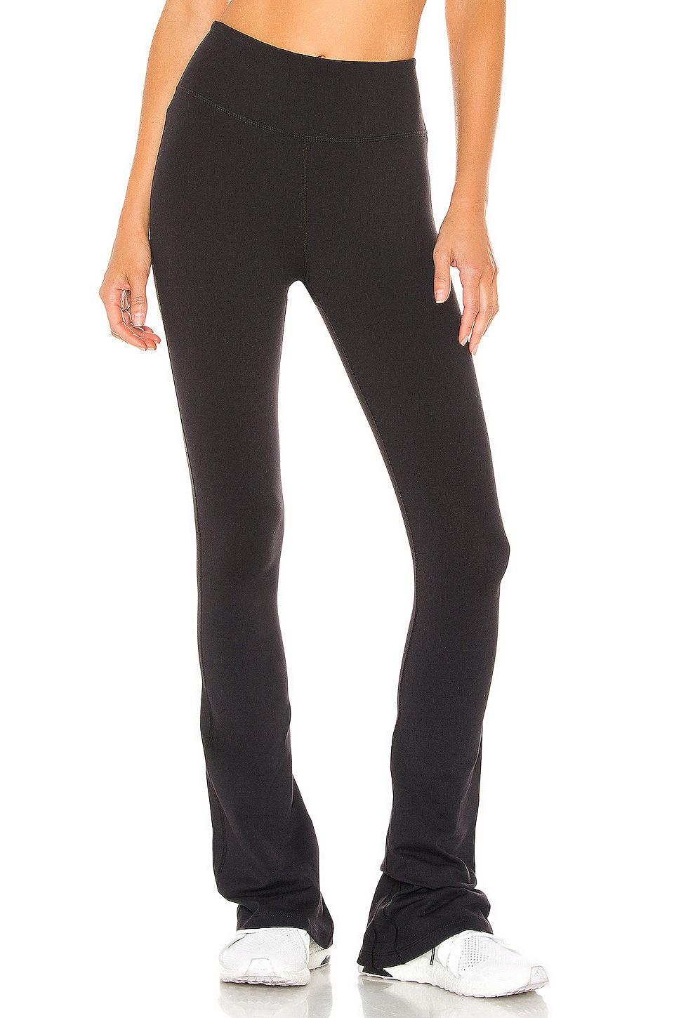 Splits59 Raquel Flared Pant in Black