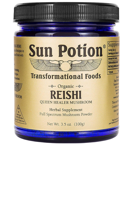 SUN POTION REISHI