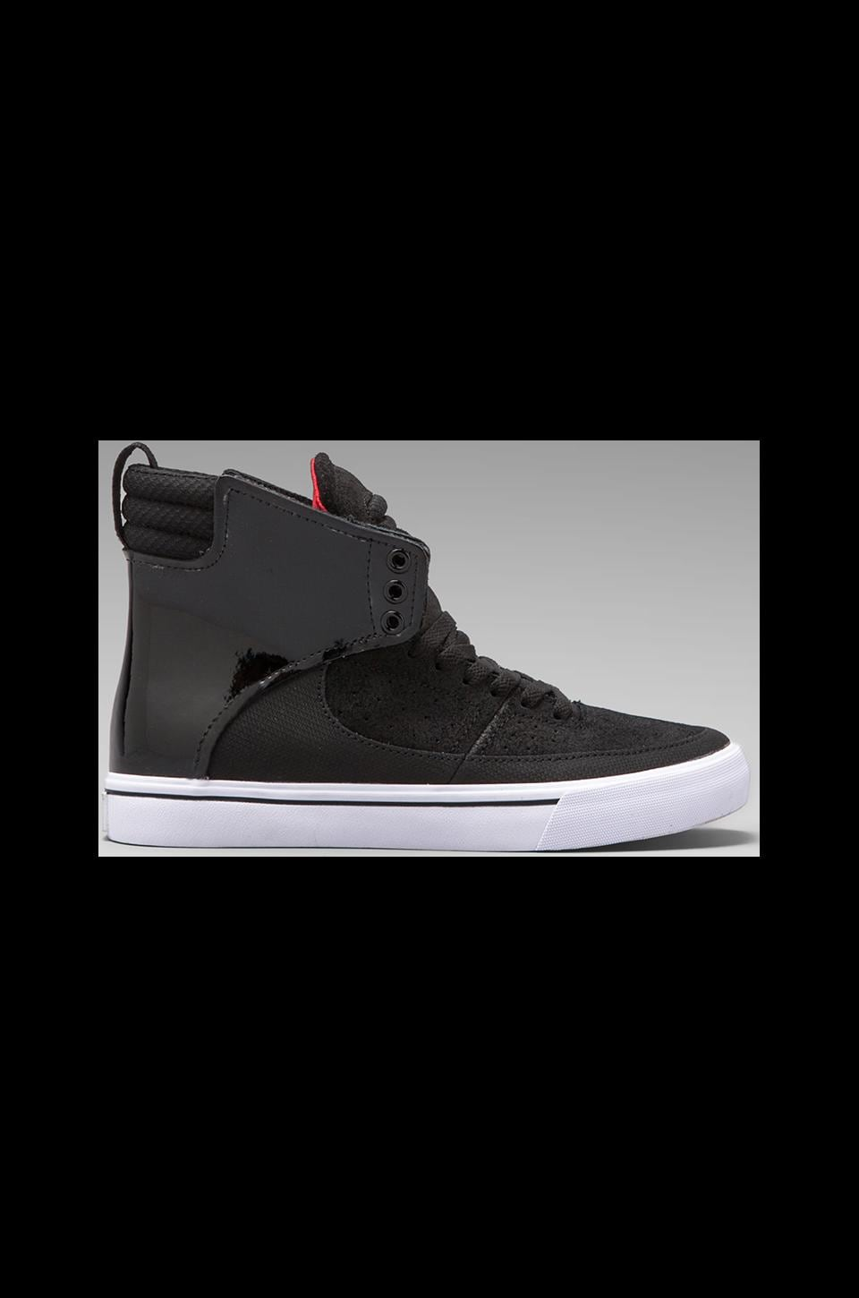 Supra Kondor in Black