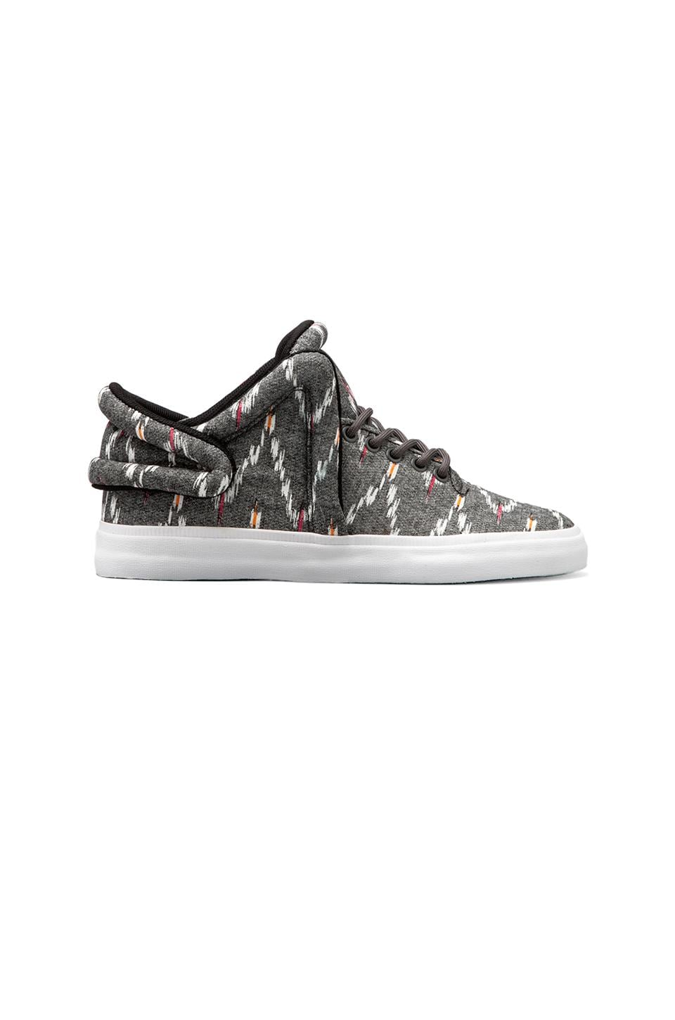 Supra Falcon in Grey/Print