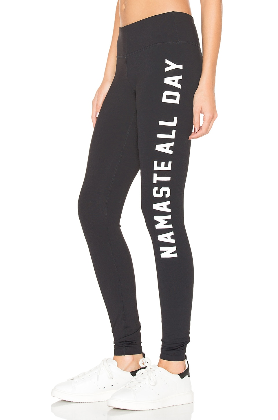 Namaste All Day Legging by Spiritual Gangster