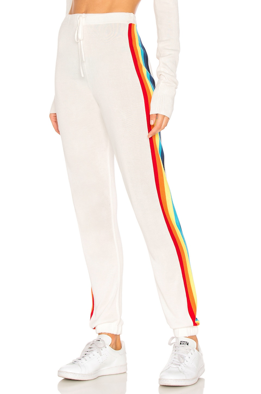 Rainbow Bebe Pant