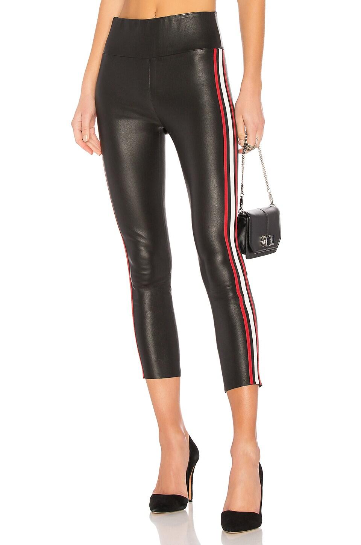 SPRWMN high waisted cropped leggings