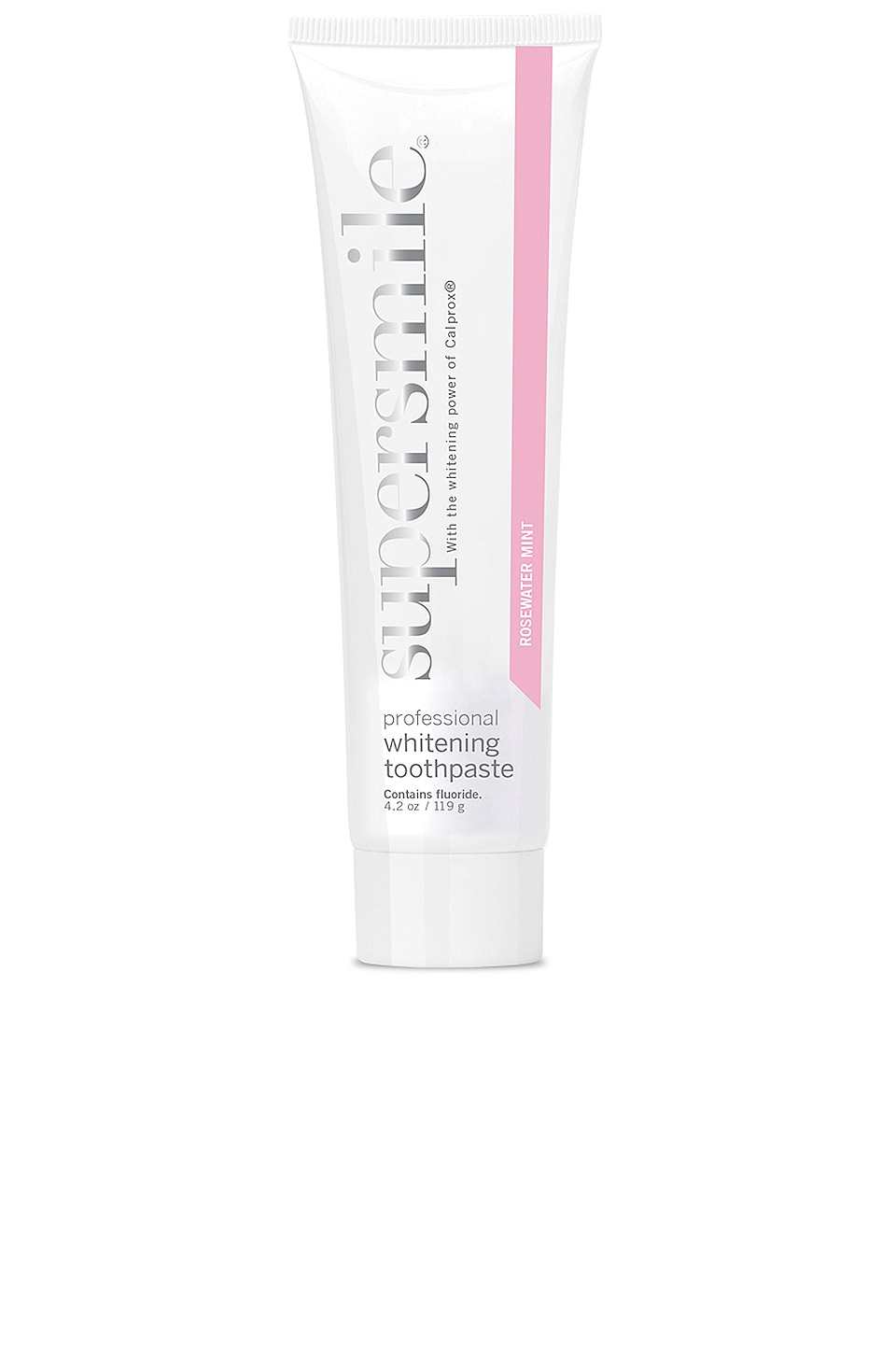 supersmile Professional Whitening Toothpaste in Rosewater Mint