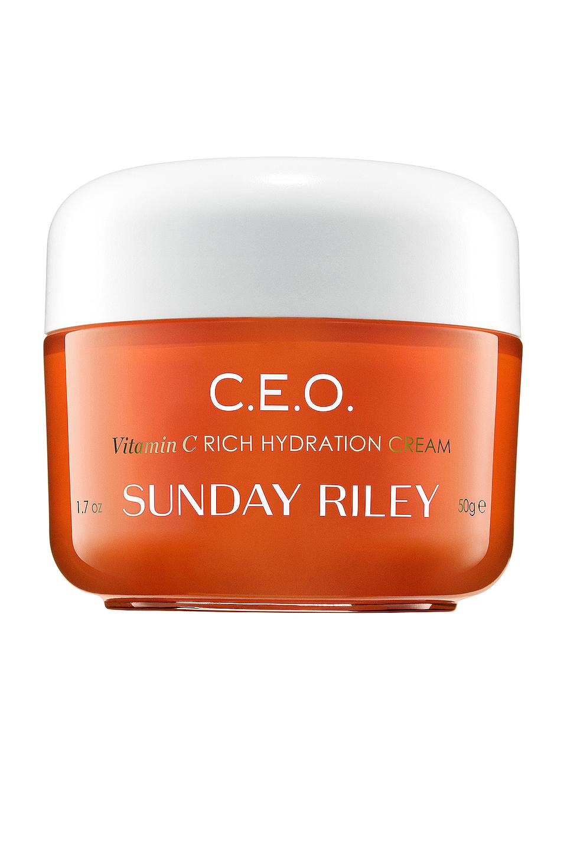 Sunday Riley HIDRATANTE CEO C + E