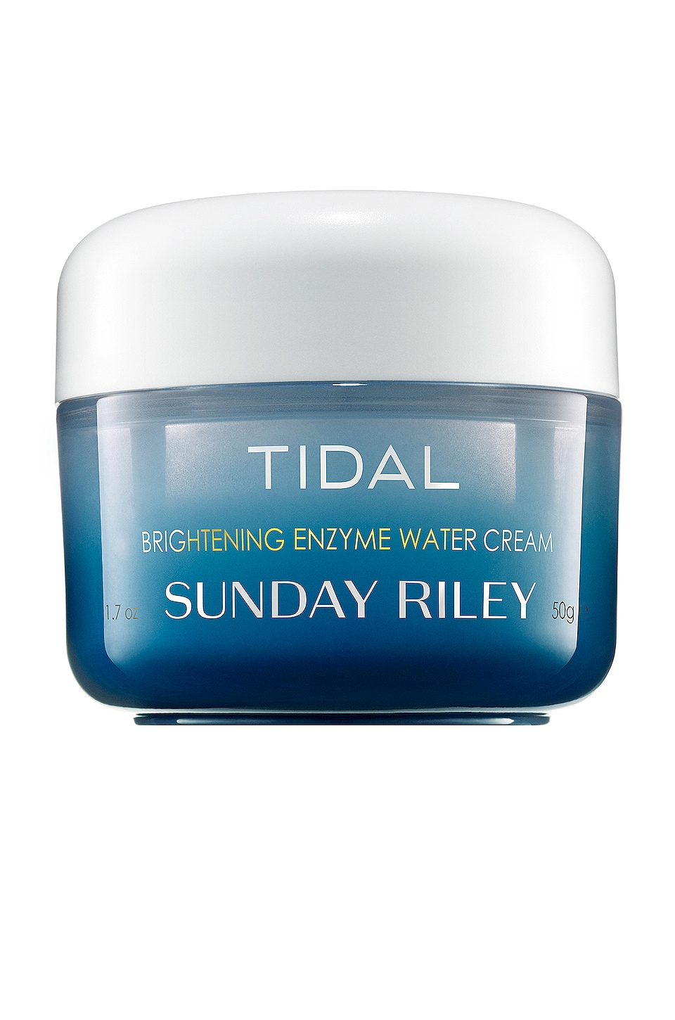Sunday Riley CRÈME VISAGE TIDAL BRIGHTENING