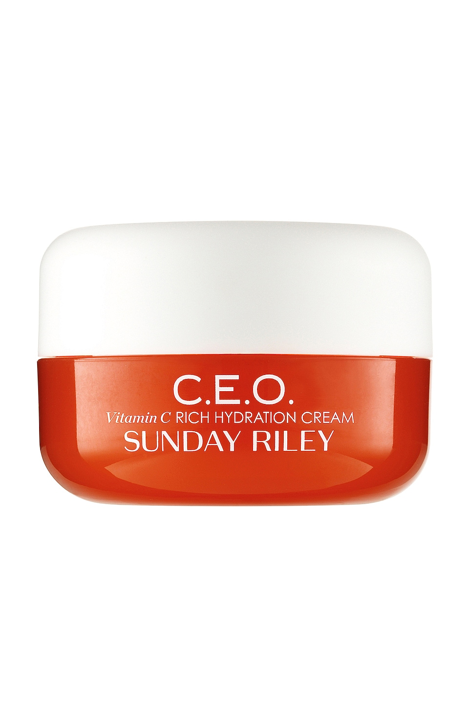 SUNDAY RILEY TRAVEL C.E.O. C + E ANTIOXIDANT MOISTURIZER